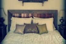 Bedroom/Home Ideas