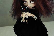 Goth Dolls