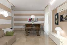 Imbiancare pareti e mobili