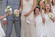 ✣ Celebrity Weddings ✣