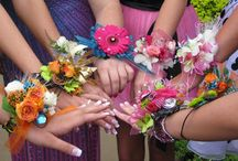 Prom Corsages Flower