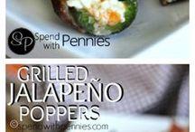 10/8-10/15 recipes