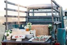 Farm Wedding / by Wedding Elegance by Nahid