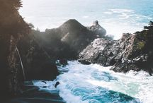 Big Sur, California [COMPLETED]