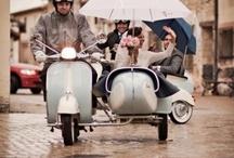 Sidecar Fun