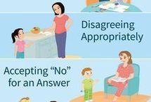 výchova a rodičovství