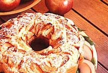 Germanapple cake