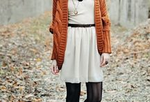 Autumn fashion LOVE