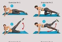Workout, exercise