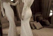 Bridal dress / Bride to be