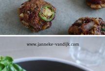 Janneke-vandijk.com / Plant-based recipes, nutrition tips, alcohol-free drinks, meal plans and more.