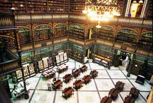 Reading Room / Reading Room around the world