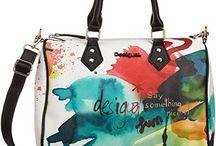 Desigual Bags / Desigual Bags