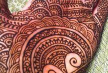 Heena designes for palm