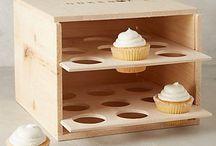 empaques cupcakes