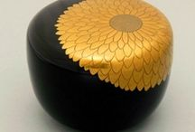 Japanese Lacquer / by Yoh Satoh