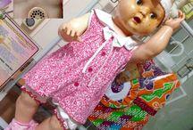 Antique Dolls / Doll