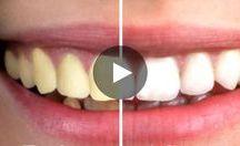 Blanchir les dents