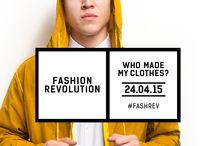 Low Carbon Wardrobe / #EcoFashion