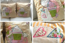 love colors - pillow cases