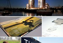 The Peninsula Marketing Campaign / Following a competitive pitch, we were awarded the second phase of this award-winning development, which included a name for this phase of the development, in keeping with the first phase. We were also asked to produce marketing materials specifically for the overseas market.