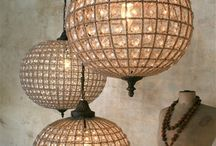 Lamp & Lighting / by Rose Lewald