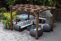 Outdoor Living / by Renee Ann Butler