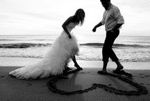 Dream Wedding / How I want my special day to look like!