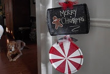 Holiday Decor / by Amber