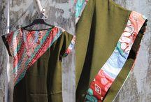 Women's Fashion / Blouse Batik