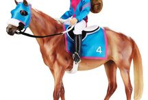 New for 2015! / Photos of all of the regular run model horses released by Breyer Horses during 2015.