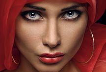 Ładne, piękne, dziwne, brzydkie, twarze, ciała...