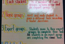 Cooperative group structures