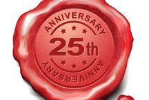 AGE14 - 25th ANNIVERSARY / 2014 is the 25th Anniversary of the Australasian Gaming Expo!
