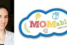 PR and Featured / by Laura Fuentes/ MOMables.com