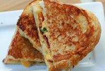 Sandwiches / by Betty Delatte