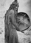 sámánok