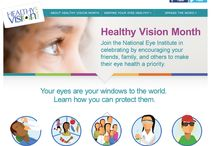 Healthy Vision / by National Eye Institute, NIH