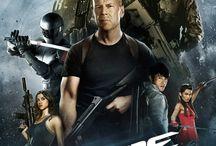 Movies: 2013