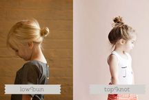 Kids' HairStyle