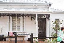 Vic cottage