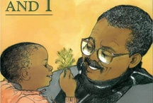 Black History Month / by HarperCollins Children's