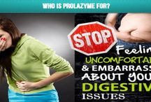 ProlaZyme Digestive Health Support