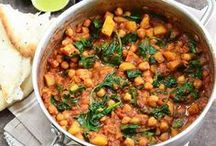 Recipes | Meat Free