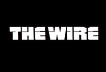 TV ● THE WIRE