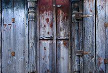 doors / amazing doors!
