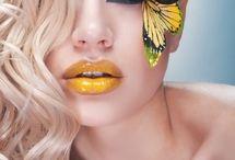 yellow / by Kristey Pappan