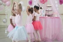 Dance/ Ballet Party