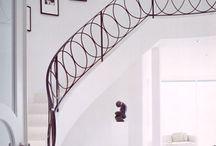 Railings / Stairs