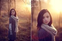 Photography Teens and Tweens / by Amber Zeigler